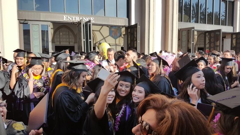 MSMU Graduation